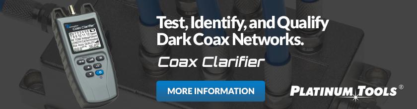 Coax Clarifier