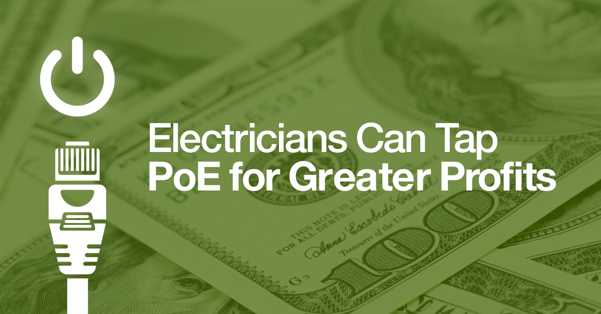 Electricians PoE
