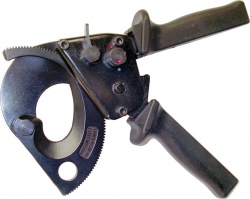 Ratcheted Utility Cutter - 750 MCM