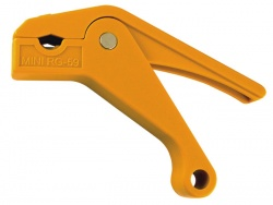 SealSmart™ Coaxial Cable Stripper for Mini RG-59 Cable.