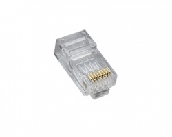 Standard CAT5e High Performance RJ45 Connectors