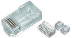 Standard CAT6 High Performance RJ45 Connectors