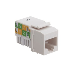 Keystone Cat5e Jack