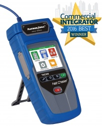 Net Chaser™ Ethernet Speed Certifier & Network Tester