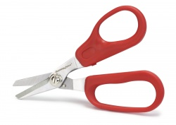 Kevlar Fiber Optic Scissors