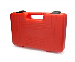 Case: Durable Plastic Case for VDV MapMaster 3.0