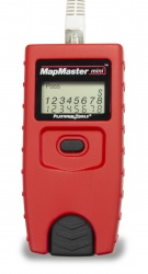 MapMaster™ mini Pocket Cable Test